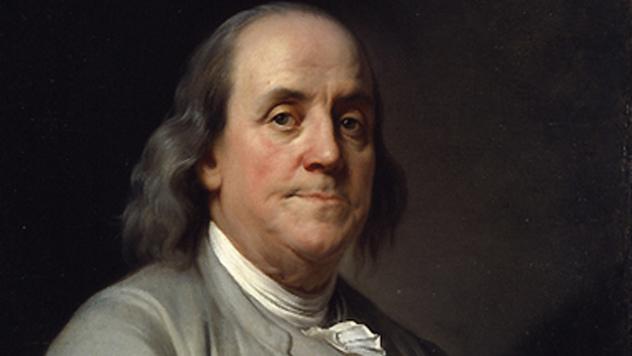 Rattlesnakes for Felons- Benjamin Franklin?