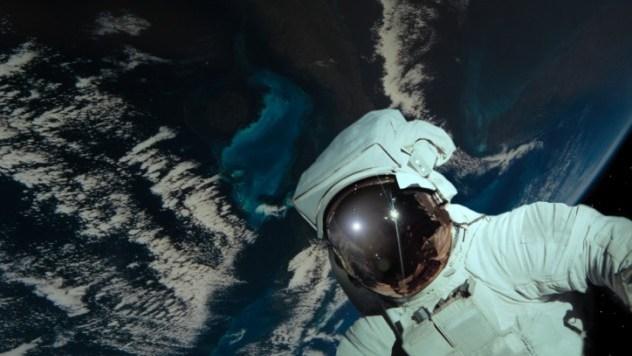 space walk 1