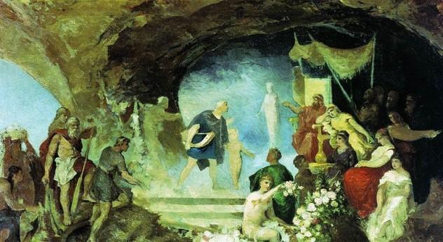 Greek Myth or Fact? 10 POINTS???!?