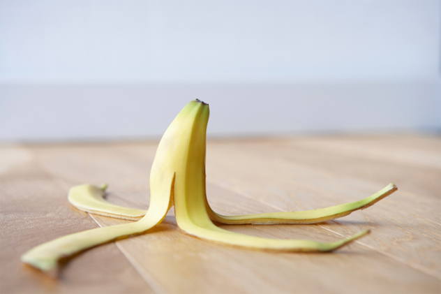 9- banana