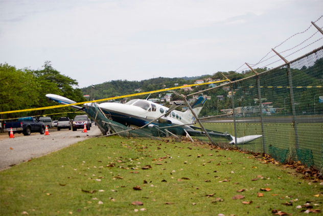 2- crash