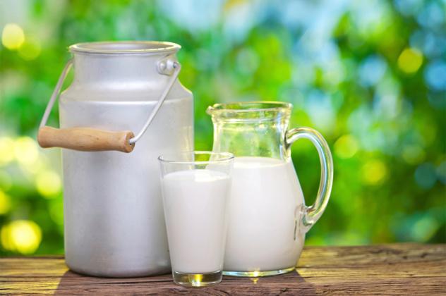 9- milkman