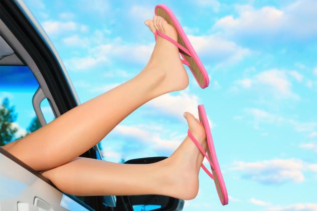 3- flip flops