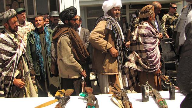 9- taliban