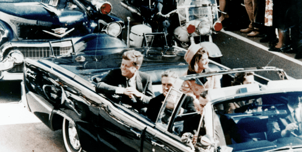 10 Mysterious Deaths Connected To The JFK Assassination - Listverse