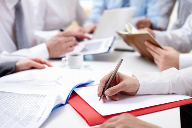 2- paperwork