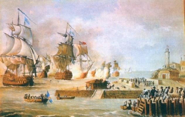 Ataque_Cartagena_de_Indias