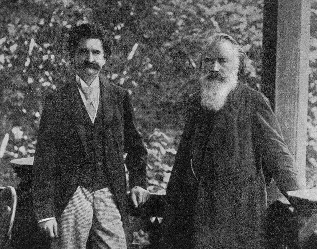 Johann_Strauss_and_Brahms_in_Vienna