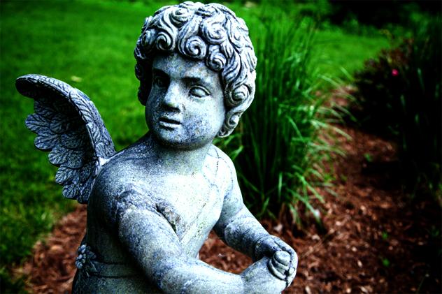 6- angel