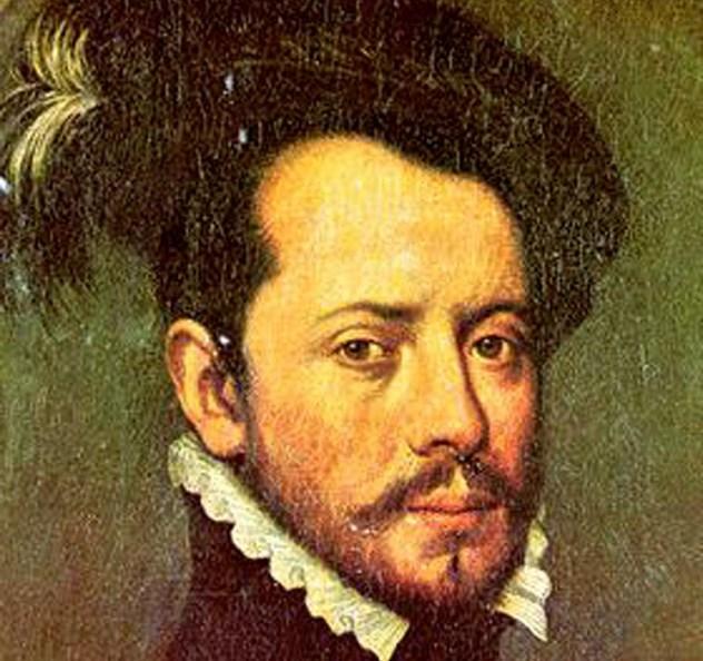 7_Hernán_Cortés,_Museo_de_América