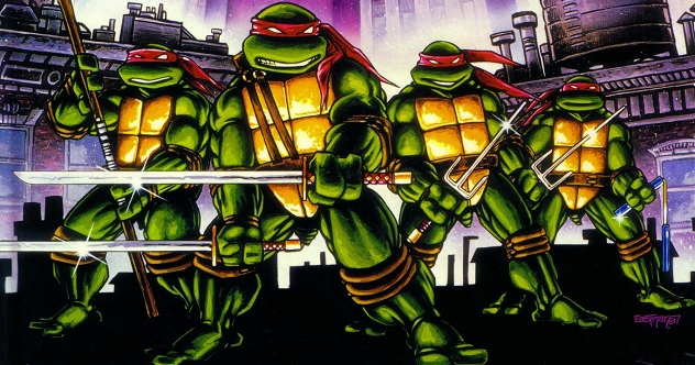 the-turtles