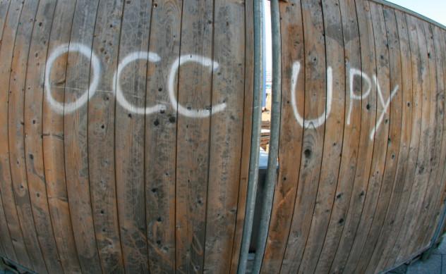 6 Occupy
