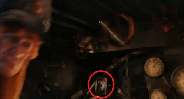 10 Awesome Easter Eggs You Missed In Your Favorite Movies ...