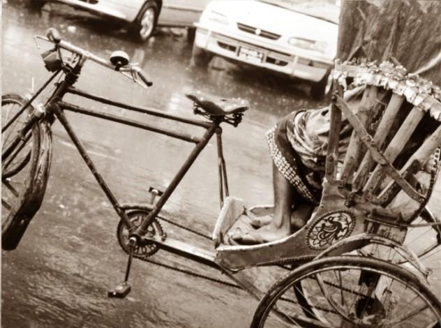 4 Rickshaw