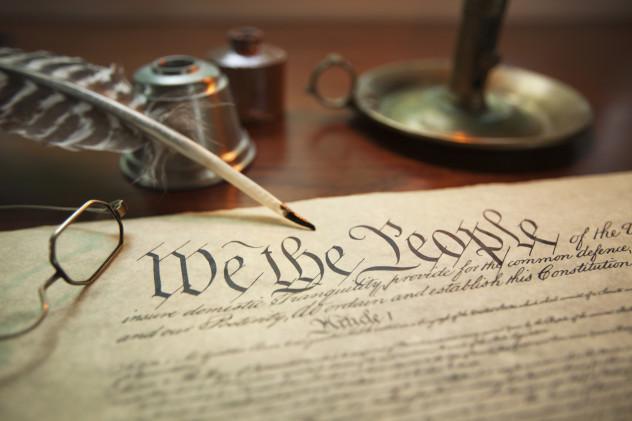 5 Constitution