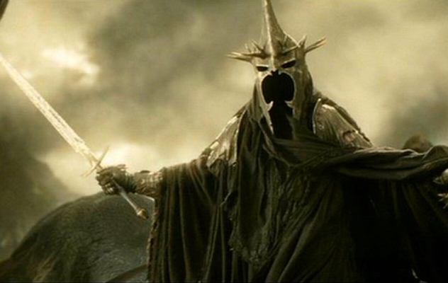 1- witch king