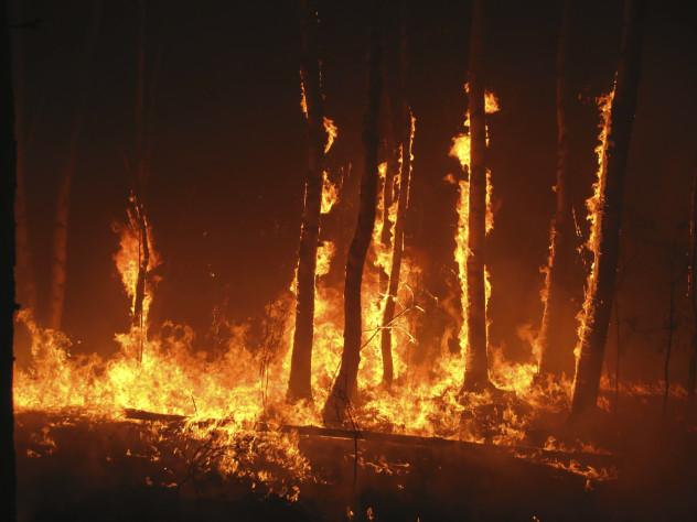 8 firestorm