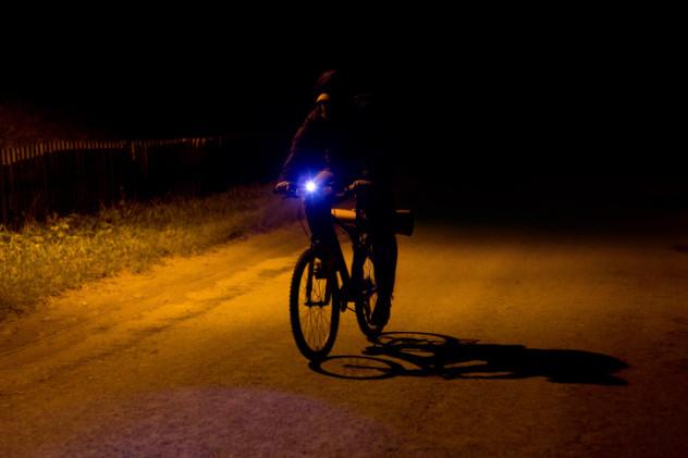 5 bike