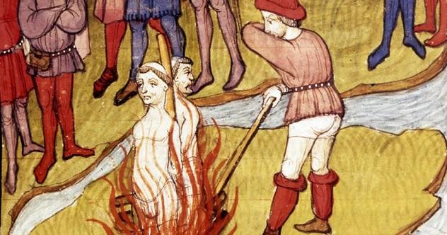 Templars_Burning