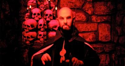 featured satanism