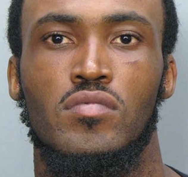 This undated booking mug made available by the Miami-Dade Police Dept., shows Rudy Eugene, 31, who was shot and killed by Miami-Dade Police after he refused to stop eating another man's face in Miami, Saturday, May 26, 2012. The victim remains hospitalized in critical condition. (AP Photo/Miami-Dade Police Dept.)