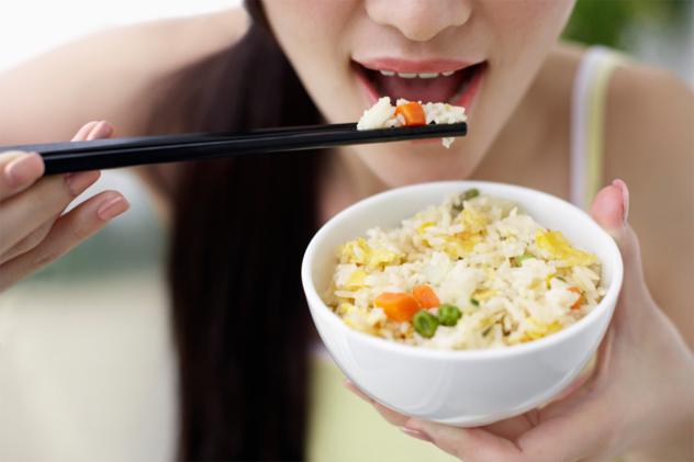 1- rice