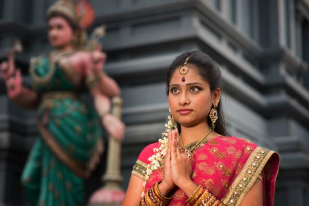 5 hindu