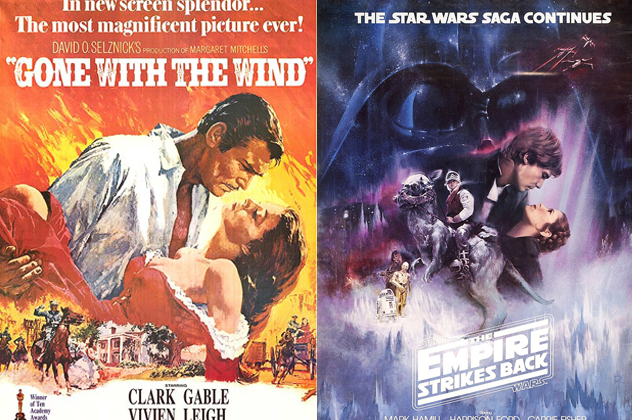 7- gone with the empire