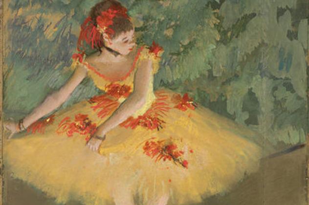 8- dancer