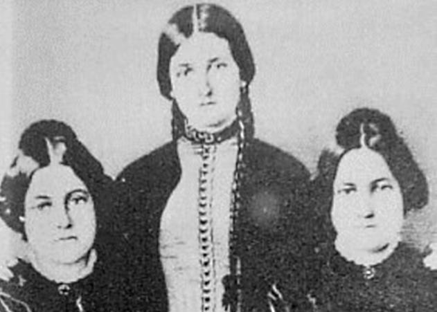Fox-Schwestern