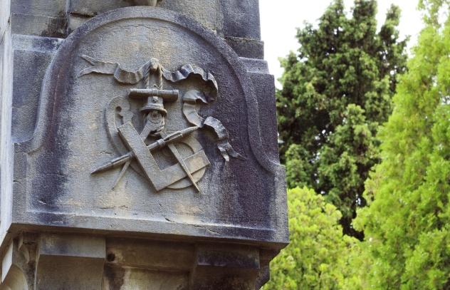 Freimaurersymbol