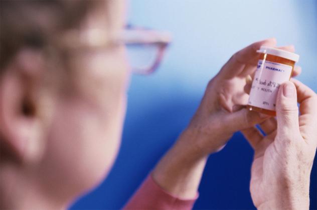 5- counterfeit malaria medication