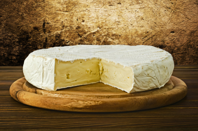 6- counterfeit cheese