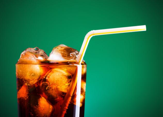 7 soda