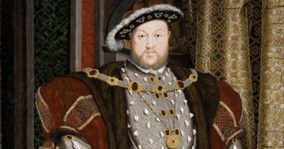 King Henry VIII Featured