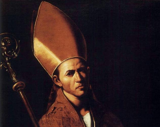 St. Januarius