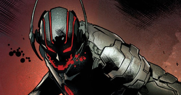 featured ultron