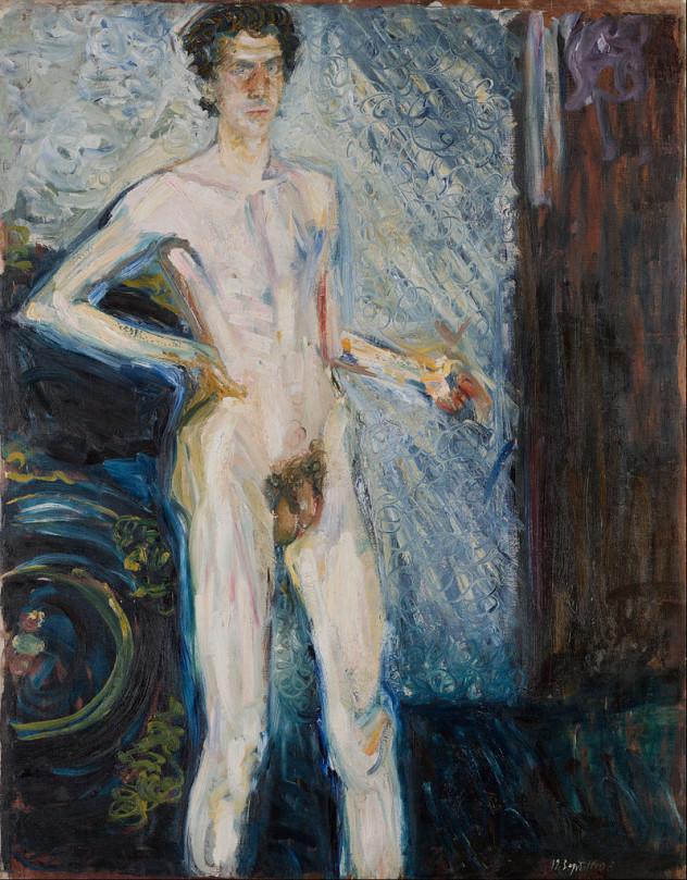 800px-Richard_Gerstl_-_Nude_Self-Portrait_with_Palette_-_Google_Art_Project