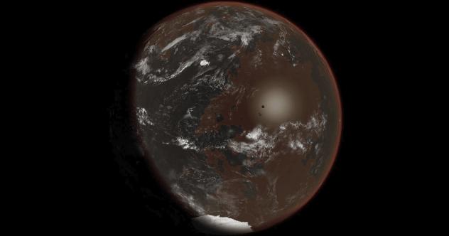 Ammonia Planet Featured