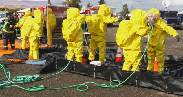 Hazmat People