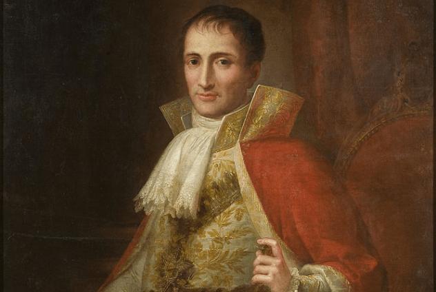 Joseph Bonaparte