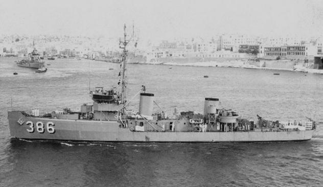 USS Tercel