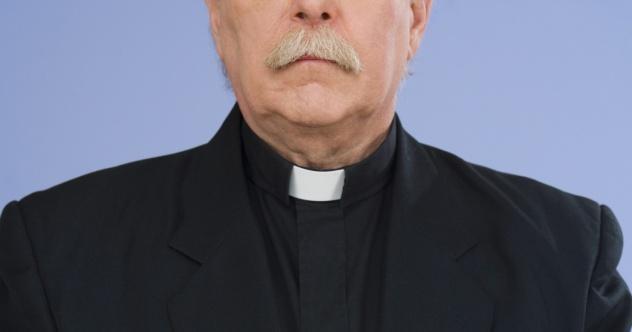 Hitler Priest