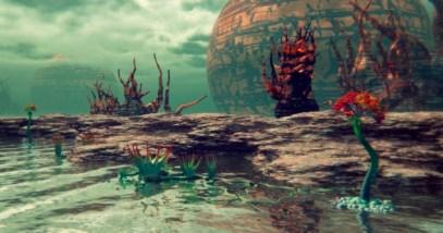 Nonhumanoid Alien Life