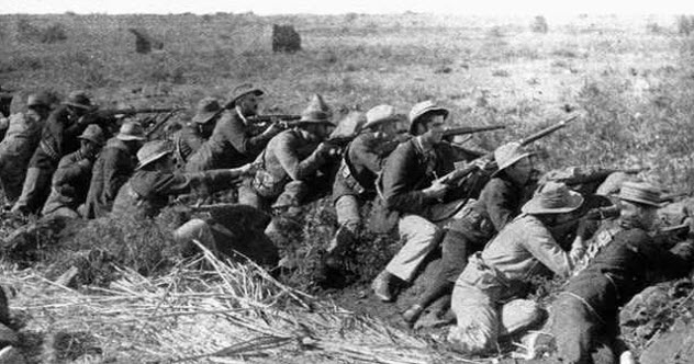 6-Second-Boer-War