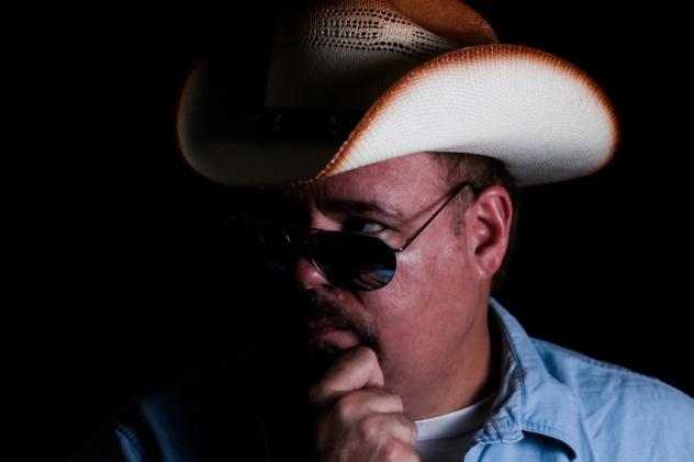 Cowboy Hat Man