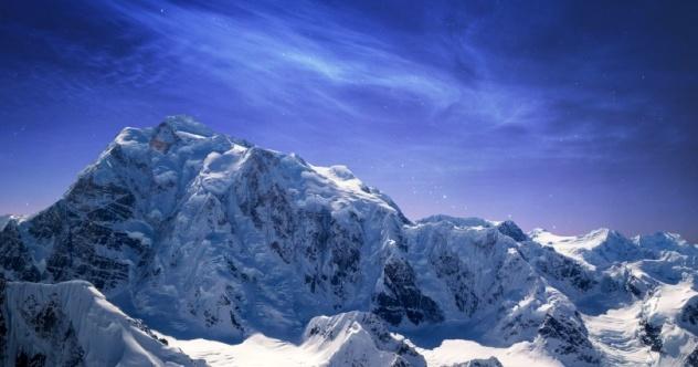 Mountain Featured
