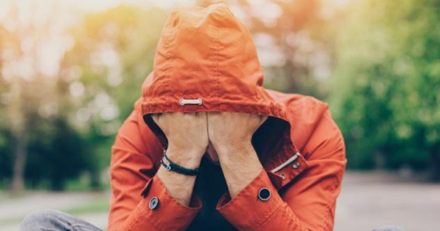 Unhappy Millennial Featured