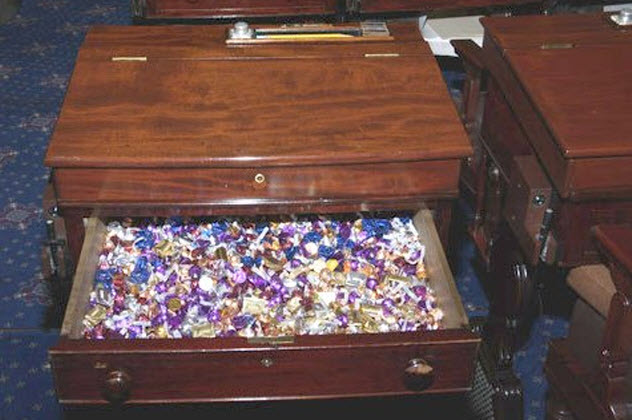 1-senate-candy-desk