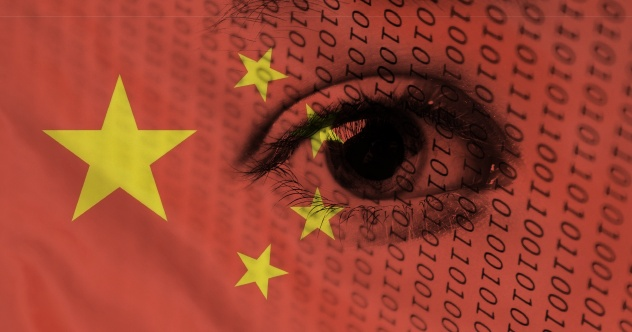 China Spying Featured
